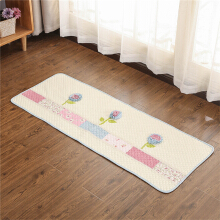 Vintage Story - Shabby Keset Panjang Antislip Korea ( Table Runner ) 50x135 K01 - Multicolors