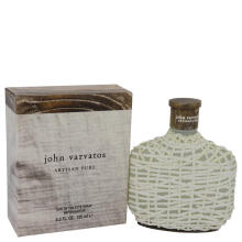 John Varvatos Artisan Pure Man EDT  [125 mL]