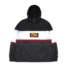 FILA NEW Three-stage blocking jacket FS2JKA3002X_BLK