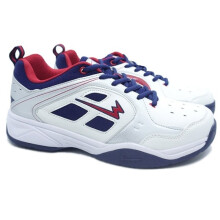 Eagle Sepatu Royal Garden White Navy