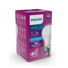 PHILIPS LED BULB 12W CDL E27