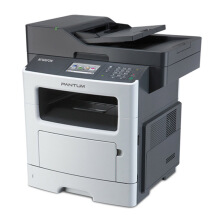 PANTUM M7600FDN Mono Laser All-In-One Printer (Print, Copy, Scan with with LAN & FAX)