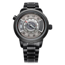 FIYTA Men Photographer Automatic Stainless Steel Watch [GA8490.BBB]