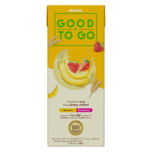 UHT Good To Go Banana Berry 250mlx24pcs