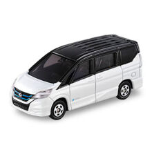 TOMICA Regular #52 Nissan Serena e-Power TO-101710