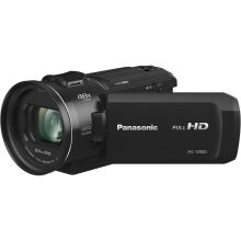 Panasonic HC-V800 - Black