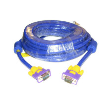 Billionton Kabel VGA 3+9 Super High Quality 10M - BL