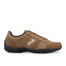 FILA Nex - Tan/Black/Dark Brown