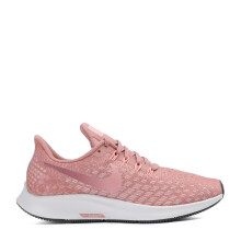 Nike Sepatu Air Zoom Pegasus 35 Women's Cushioned Damped Running Shoes Sneakers 942855-603