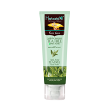 Herborist Facial Foam Tea Tree - 80gr