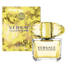 Versace Yellow Diamond EDT Parfum Wanita [90 mL]
