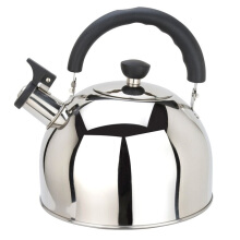 Paling Laku Kettle Bunyi Grade A/ Whislling Kettle High Grade 3 liter/ Teko/ Ceret- Stainless Steel