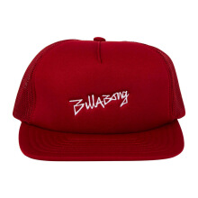 BILLABONG Eighty Six Trucker - Burgundy [All Size] MAHWTBEI BURALL