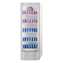 GEA EXPO-37FC Showcase Display Cooler [282L] Silver