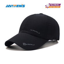 Jantens high quality fashion baseball cap women youth hip hop cap #B40