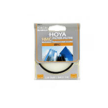 Hoya UV HMC (C) 39mm Black