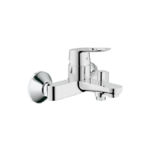 GROHE BauLoop Single Lever Bath Shohwer MIxer