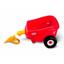 LITTLE TIKES Cozy Coupe Trailer 620720E