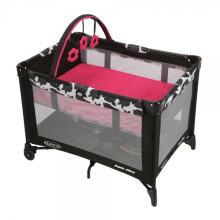 Graco Pack n Play Ranjang Bayi - Azalea