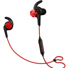 1MORE iBFree Bluetooth Sports Headphones, Red