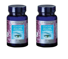 Wellness Ocucare - isi 2 botol