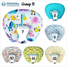 Little Kiky - Bantal Menyusui Nursing Pillow 4