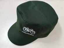 LONDON TAXI Hat Green