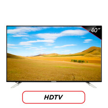 CHANGHONG LED TV 40 Inch HD Digital - 40D2100T