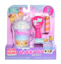 NUM NOMS Silly Shakes Cotton Candy Shake NUM553359