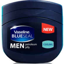Vaseline Petroleum Jelly Men Cooling 250Ml