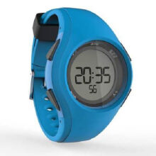 Decathlon Run K5 Sports waterproof electronic watch-Blue