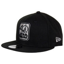 NEW ERA Star Wars - SW 40th Anniversary Commemorative Jet Black (9Fifty/Snapback) [All Size] 11453095