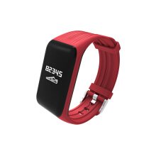 PEKY K1 Smart Bracelet Sports Activity Heart Rate Monitor Smart Wristband Waterproof Fitness Tracker