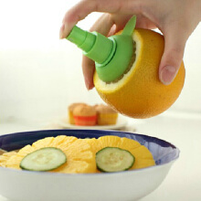 JDWonderfulHouse Honana Citrus Spray Hand Fruit Juicer Squeezer Reamer Kitchen cooking Tools