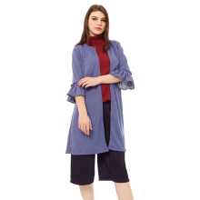 Yoenik Apparel Hand Accent Outer Blue M14277 R69S3