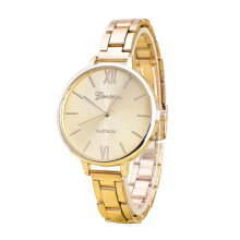 Quartz watches Men's Watch Luxury Quartz Watch Couple Men Women Quartz Movement Needle Time Wrist Watches