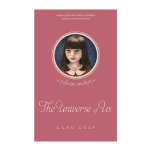 The Universe Of Us Import Book - Lang Leav - 9781449480127