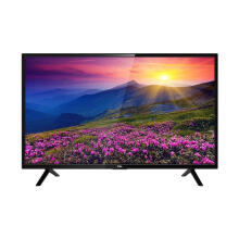 TCL LED TV 40 inch - L40D2900 Black