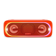 SONY SRS-XB40 EXTRA BASS Portable BLUETOOTH Speaker - Red