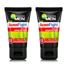 GARNIER Men Bundle Set