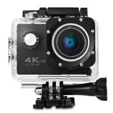 V60S 4K WiFi Action Camera 170 Degree FOV with 2.4G Remote Controller