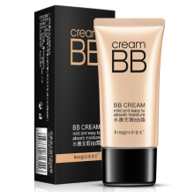 BB Cream Moisturizing Concealer Brightening Complexion Cream Cosmetics 40g
