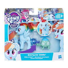 MY LITTLE PONY Rainbow Dash MLPE2567
