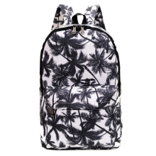 Jantens  women printing backpacks backpack for women and men rucksack fashion canvas bags retro casual school bags travel bags