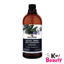 ECLADO ROSEMATY MASSAGE OIL 1000ML