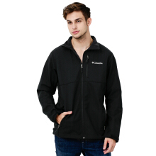 COLUMBIA Ascender Softshell Jacket - Black