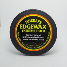 Murray's Pomade Edgewax Extreme Hold 4oz