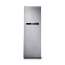 Samsung Kulkas Two Doors 255 L - RT25FARBDSA