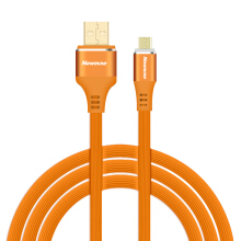 Newmine Android tooth profile data cable USB mobile 3A is suitable for HUAWEI/Mi/Samsung/Meizu 1m