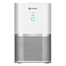 JDWonderfulHouse AUGIENB Desktop Air Purifier Active Carbon Filter Dust Active Ozone Generator Sterilizer Control